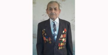 Главной наградой для Константина Новичкова была и остается медаль «За оборону Сталинграда».