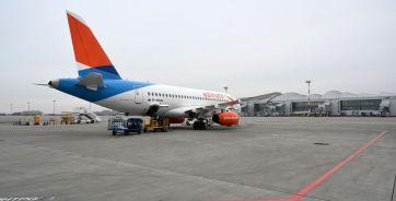 Из «Платова» открыли прямые рейсы в Тель-Авив