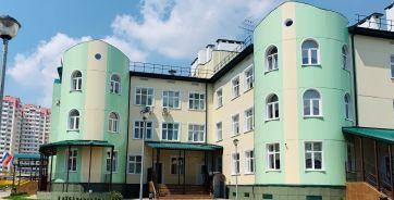 В середине июня на Измайловском бульваре, 8, открыли второй корпус детского сада № 29.