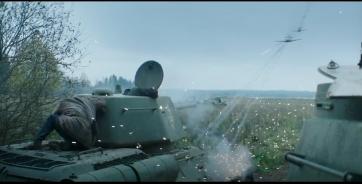 Снимок экрана трейлера фильма