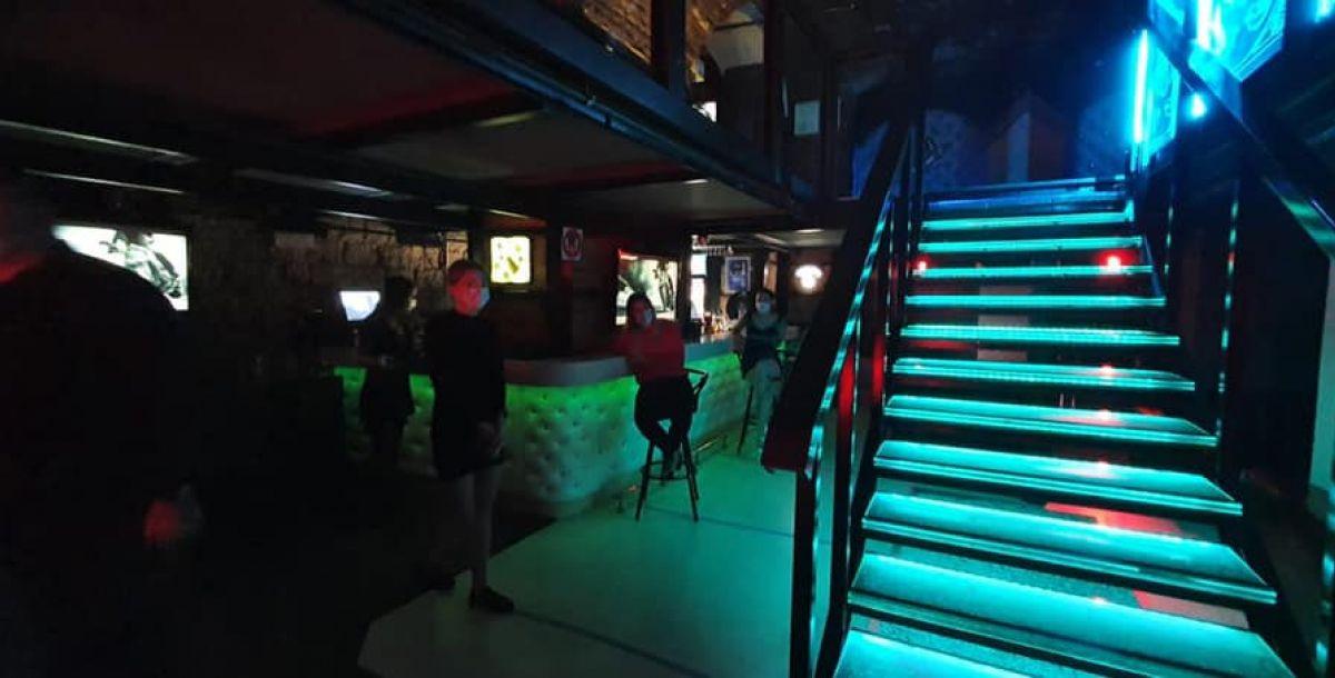 Провинция ночной клуб ростов танцовщицы в клубы в москве