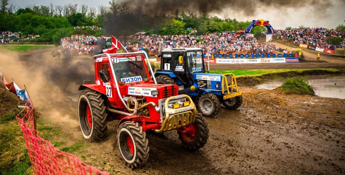 Игры гонки онлайн бесплатно на тракторах онлайн рпг не ммо
