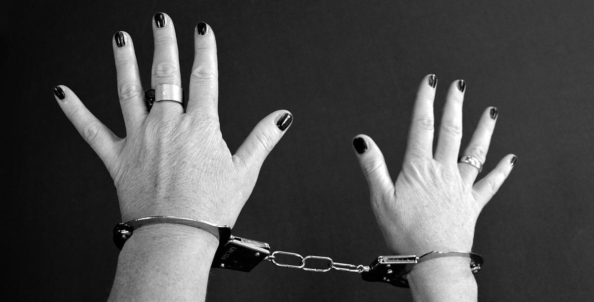 Ростовчанку будут судить за участие в разбойных нападениях