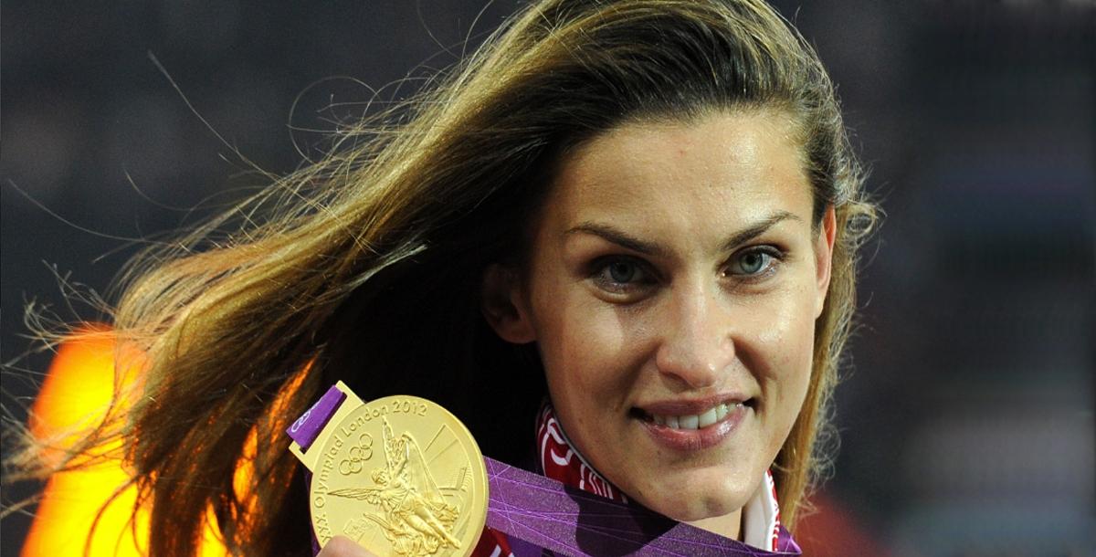 IAAF позволила легкоатлетке Чичеровой выступать нанациональных соревнованиях