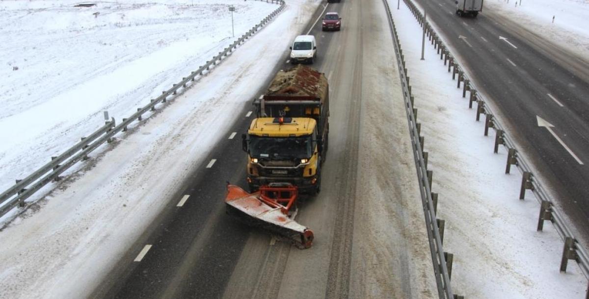 Дорогу вгосударство Украину закрыли под Ростовом из-за непогоды
