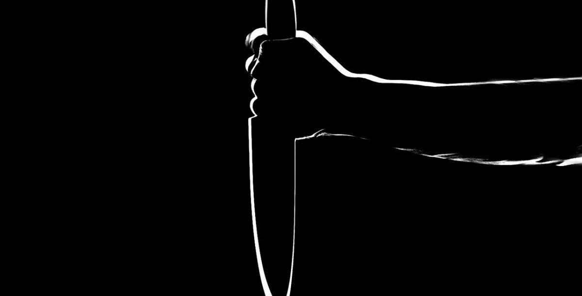 В Ростове задержали местного жителя, напавшего с ножом на мужчину