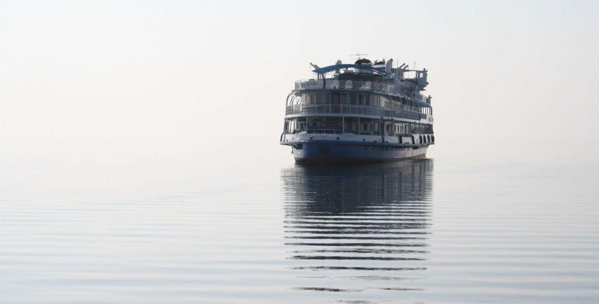 Моряки объявили забастовку в Ростове-на-Дону из-за долгов по зарплате