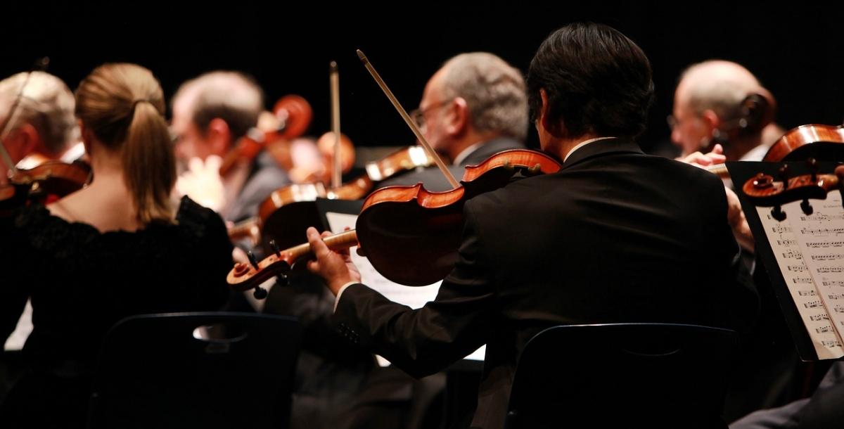 Оркестр Ростовской филармонии выступит на параде в честь 75-летия Курской битвы