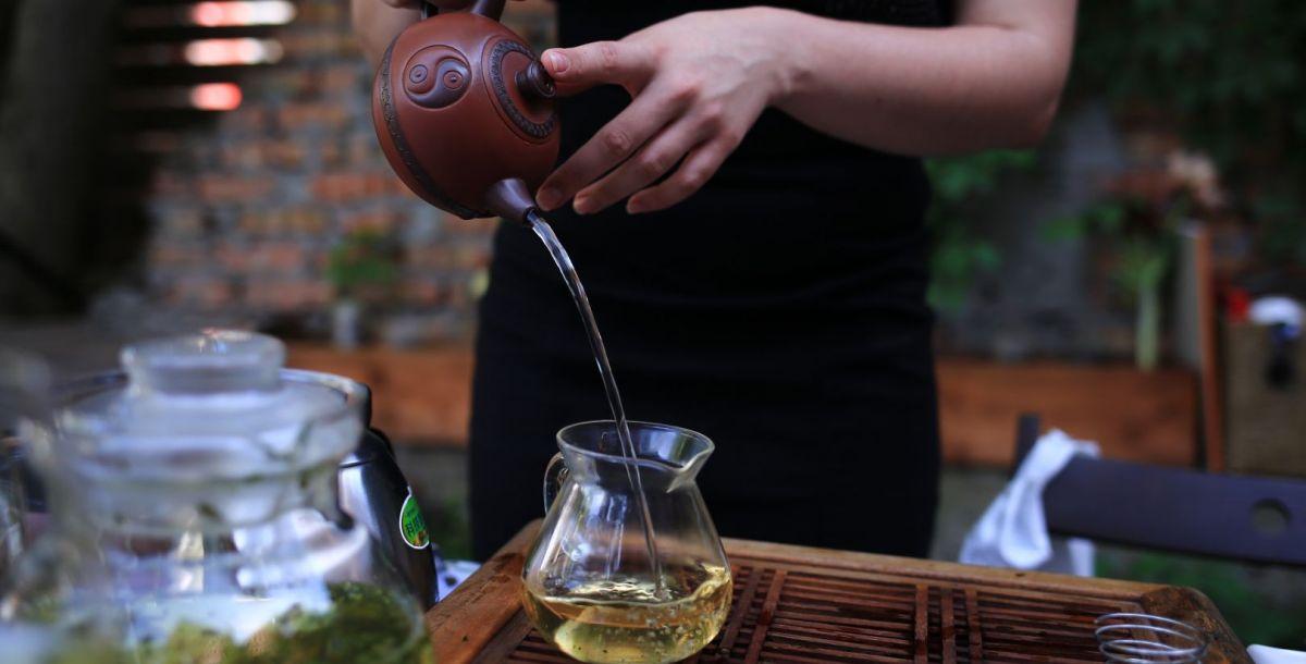 Приехать в столицу Франции и не попробовать знаменитый «Парижский чай» - невозможно. Поэтому и ростовчане не остались в стороне от вкусной традиции.