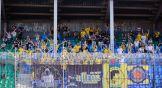 Ростовская команда не осталась в гостевом матче без поддержки