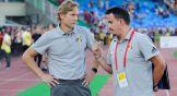 Валерий Карпин уже думает о следующем матче