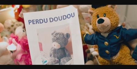 Кадр из фильма «Мягкая игрушка»