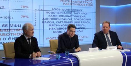 Борис Носко (посередине)