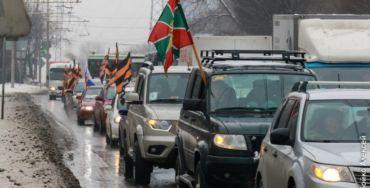 Техника времен ВОВ проедет по Ростову 14 февраля в честь 75-летия освобождения города