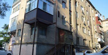 Дом-гигант №2 на Профсоюзной